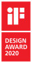 IF Design Award 2020