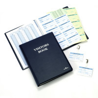 Libro visitatore VISITORS BOOK 300