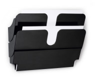FLEXIPLUS 2 A4 LANDSCAPE Literature Holder