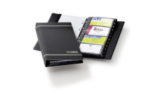 VISIFIX® PLUS Business Card Album Binder