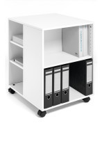 Multi Function Trolley 74/59 open