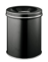 Waste basket Safe round 15