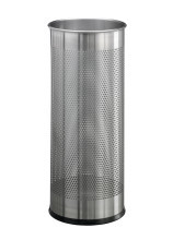 Umbrella Stand stainless steel round 28,5