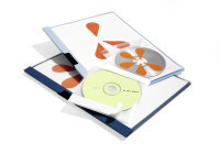 CD/DVD-ficka CD FIX®