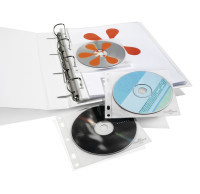CD/DVD COVER Pocket