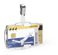 Card holder RFID SECURE DUO