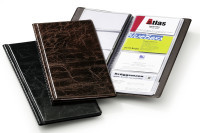 VISIFIX® Business Card Album
