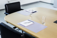 DURAGLAS® FOR CONFERENCE ROOMS