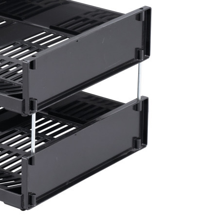 RISERS LETTER TRAY OPTIMO