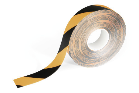 DURALINE STRONG 2 COLOUR Floor Marking Tape 50/07