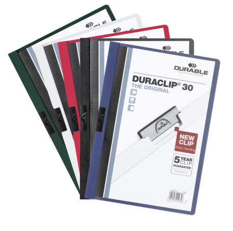 DURACLIP® Original 30 Retail Pack