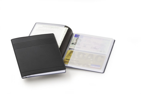 Identity and Credit Card Wallet/Holder