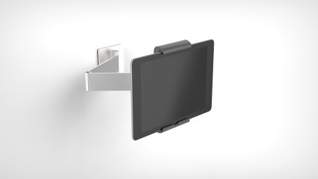 TABLET HOLDER WALL ARM