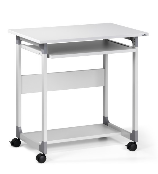 system computer trolley 75 fh durable. Black Bedroom Furniture Sets. Home Design Ideas