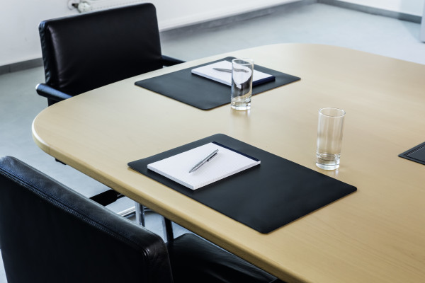 Desk Mat For Conference Rooms Durable